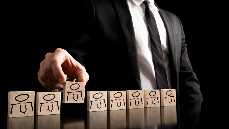 Prolific Scope HR Management System