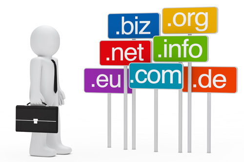 Prolific Scope Web Domain Names