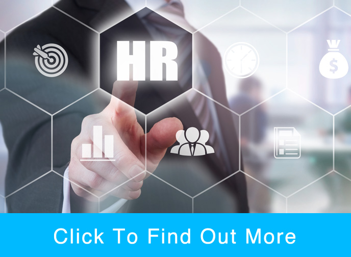 Human Resource Management (HRM) System by Prolific Scope Sdn Bhd