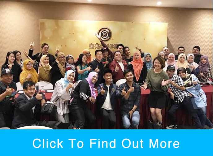 Press Release and Online Media by Prolific Scope Sdn Bhd