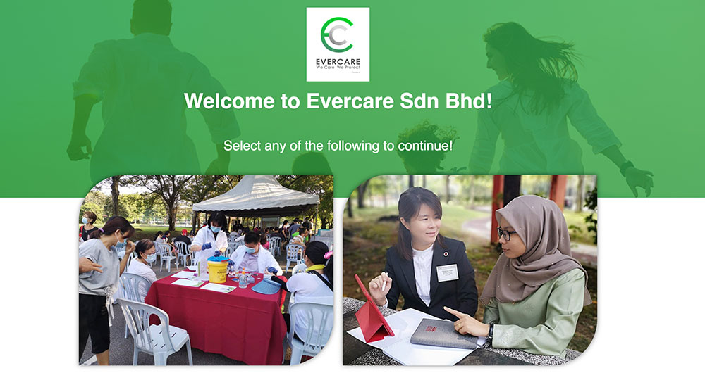 Evercare by Prolific Scope Sdn Bhd