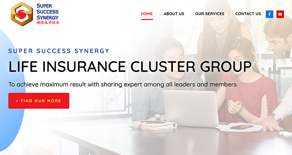 SSS Group by Prolific Scope Sdn Bhd