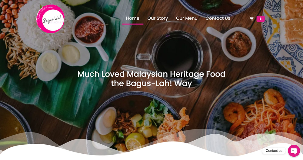 Baguslah.co by Prolific Scope Sdn Bhd